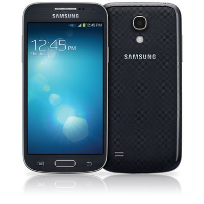 SAMSUNG GALAXY S4 MINI BLACK (CDMA ONLY)