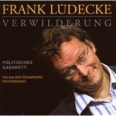 Verwilderung von Frank Lüdecke Künstler