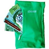 The Orignal Runners Wrist Wallet, Kelly Green