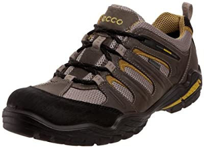 ECCO Men's La Paz LO GTX Hiking Shoe