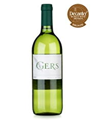Vin De Pays Du Gers 2012 - Case of 6
