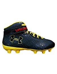 Under Armour Men's Team Run N Gun MC Football Cleat