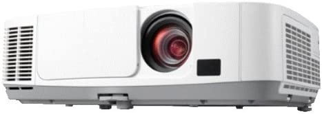 4000 Lumens LCD Projector