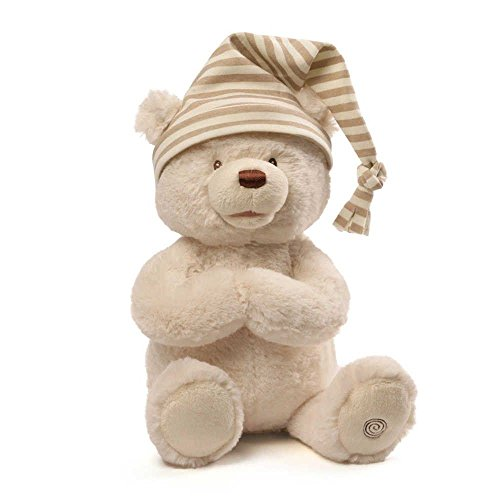 Gund-Baby-Animated-Goodnight-Prayer-Bear