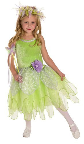 Little Adventures Tinkerbelle (Medium - 3-5 Years)