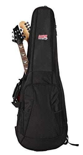 Gator Gb-4G-Elecx2 4G Series 2X Electric Guitar Gig-Bag