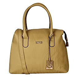 Cathy London Women's Handbag (Brown, Cathy-189)