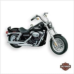Amazon.com: HARLEY DAVIDSON MOTORCYCLE #9 2007 HALLMARK ...