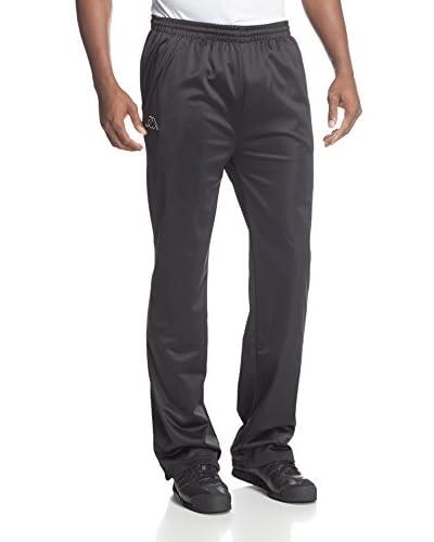 Kappa Men's Tricot Side Pocket Pant