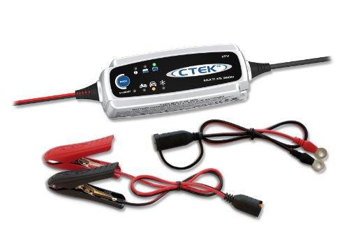 Autobatterie Ladegerät Ctec MXS 5.0