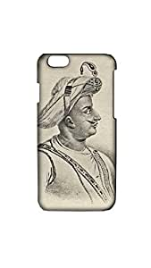 Old Indian King Designer Mobile Case/Cover For Apple iPhone 6