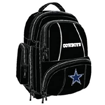 Concept One Dallas Cowboys Trooper Backpack