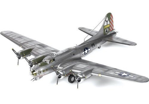 1/72 Academy B-17G [15th Air force] 12436 - Plastic model kit