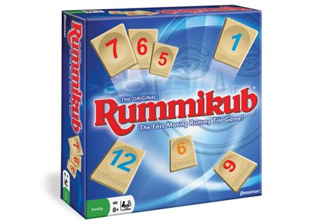 Pressman 0400-04 Original Rummikub® Game - 1
