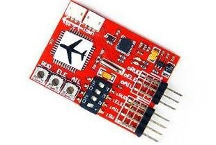 RioRand JCX-M6 Flight Controller for RC Airplane RC Model Plane FPV Fixed