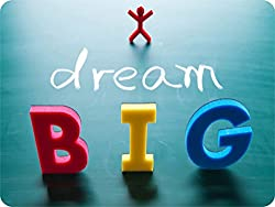 Dream Big OE_MOUSEPAD_65
