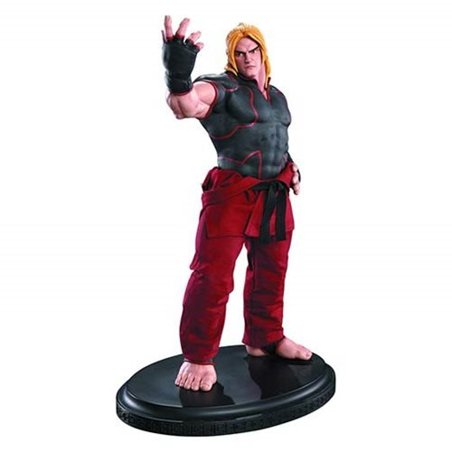 Street-Fighter-5-Ken-Masters-14-Scale-Statue