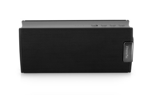 Xtrememac Usb-Sbt-11 Soma Wireless Bluetooth Speaker