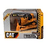 Caterpillar Bulldozer 1:63 Scale CAT39522 Cat D11T Metal Machines Earth Movers