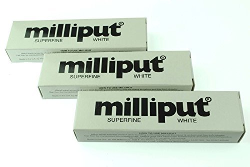 milliput-lot-de-3-marqueurs-extra-blanc-ideal-pour-le-modelage-la-restauration-et-sculpting-inclus