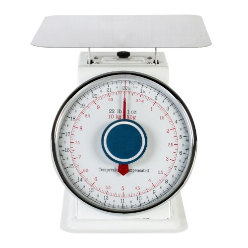 Excellante 22-Pound Mechanical Scale