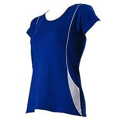 Branded Freestyle Women Multisport Wear Fitness Top