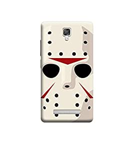 EPICCASE Premium Printed Back Case Cover With Full protection For Micromax Bolt Q331 (Designer Case)