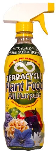 TerraCycle All Purpose Plant Food - 20oz