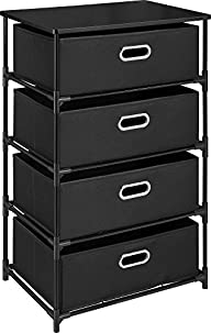 Altra Furniture 4-Bin Storage End Tab…