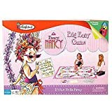 Colorforms Fancy Nancy Big Easy Game ~ University Games