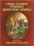 Tasha Tudor's Favorite Christmas Carols (0679209751) by Tasha Tudor