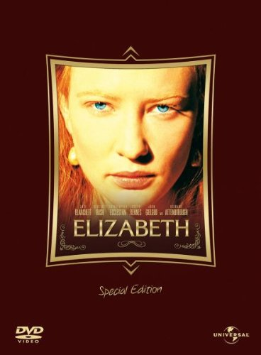 Elizabeth (Book Edition)