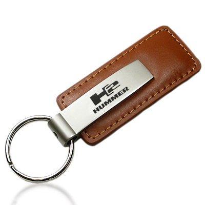 hummer-h2-piel-marron-clave-cadena