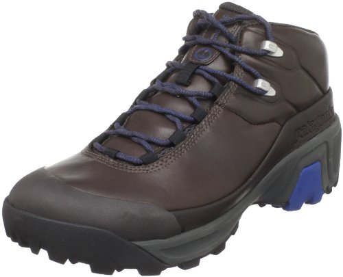 Patagonia Men's P26 Mid Hiking Boot, Chestnut, 9 M US