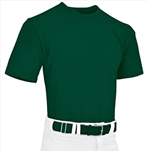 Champro Dri Gear T-Shirt (Forest, Adult/4X-Large)