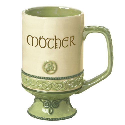 Grasslands Road Celtic 12-Ounce Mother Coffee Mug with