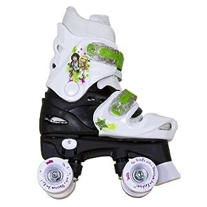 Bratz Quad Skates