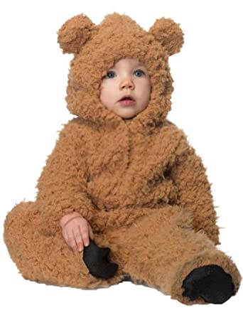 Baby-Toddler-Costume Anne Geddes Baby Bear Toddler Costume by SALES4YA