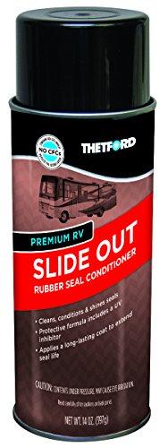 Thetford Premium Rv Slide Out Seal Conditioner 32778 14