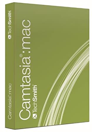 Camtasia for Mac 2