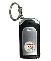 Designer Car Remote Control Butane Jet Flame Refillable Cigarette Lighter In Matte Finish-LIT331
