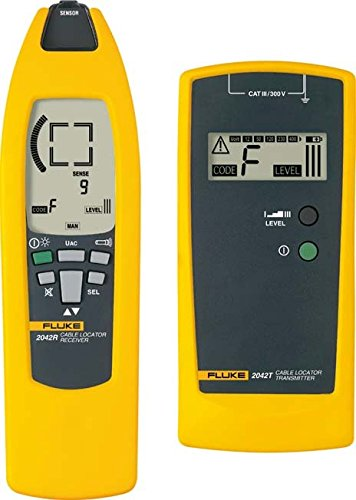 Fluke 2042 Cable locator (Fluke Locator compare prices)