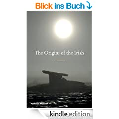 The Origins of the Irish