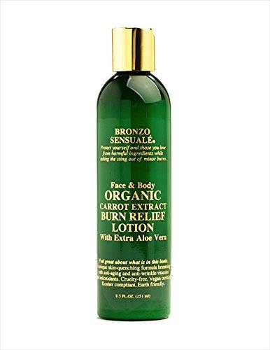 bronzo-sensualer-burn-relief-after-sun-organic-carrot-with-aloe-lotion-85-oz-certificada-organica-cr