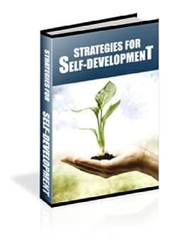 strategies for self development - s.a. morse