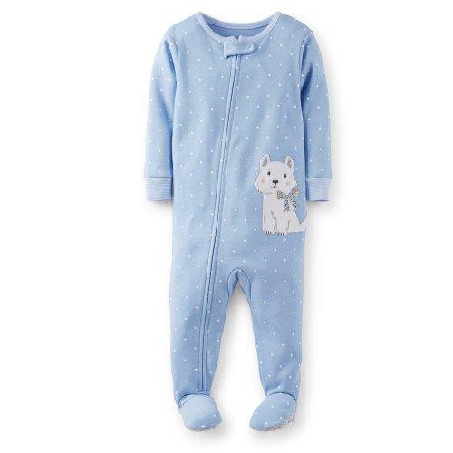Puppy Pajamas For Girls