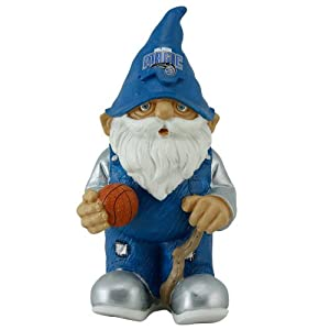NBA Orlando Magic Mini Basketball Gnome Figurine