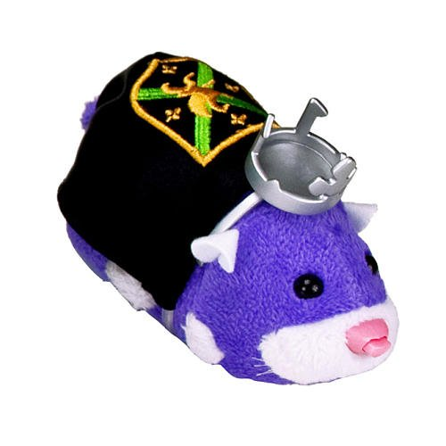 Magical Zhu Zhu Princess Enchanted Hamster Outfit Prince Hamster NOT Included!