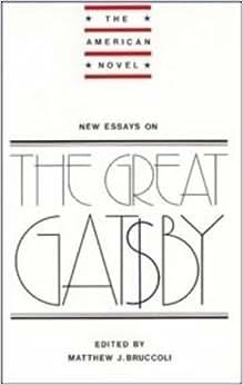 The great gatsby the american dream essay : Buy Original Essays online ...