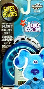 Buy Super Sounds Blue's Room Reels